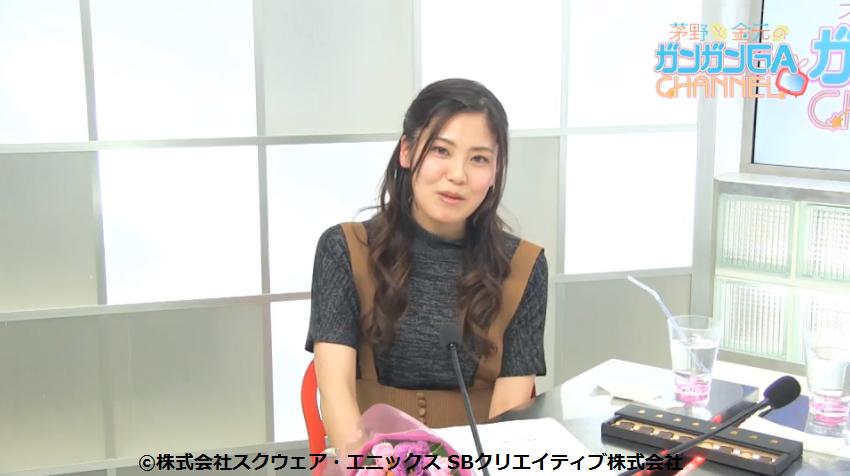 声優】金元寿子さんが海外留学のため2019年3月まで休業!!この金元さん ...