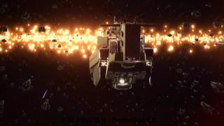 『銀河英雄伝説 DIE NEUE THESE』第13話「アムリッツァ」の感想 「同盟軍の敗北確定!そしてヤンは新しい任地へ」