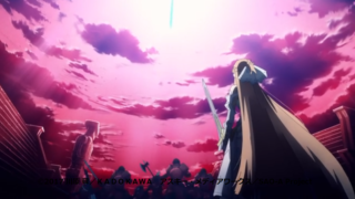 SAO アリシゼーションWoU 13話「アンダーワールド大戦」の感想 「絶対絶命のアスナの前に降臨したのは?」